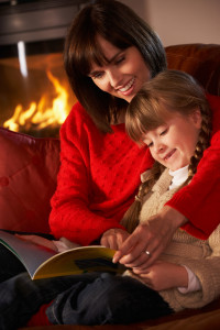 http://www.dreamstime.com/royalty-free-stock-images-mother-daughte-reading-book-image24424549
